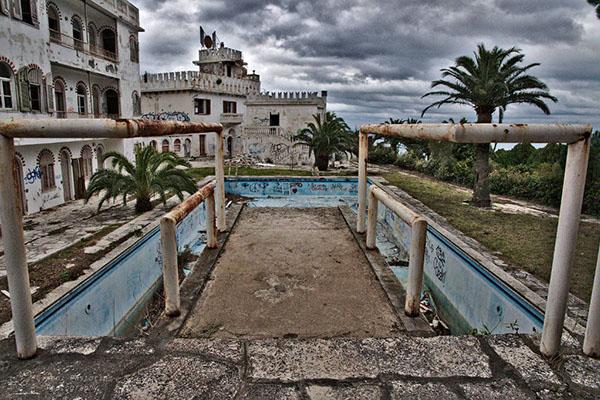 Gli Immobili abbandonati               rinascono con ilturismo