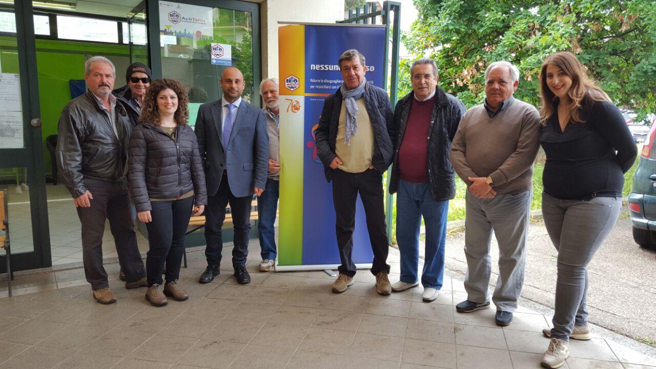 Acli provinciali: soddisfazione per l'approvazione definitiva delReis