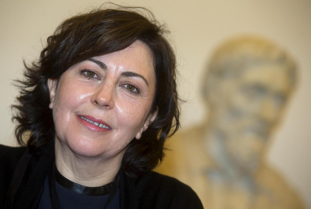 Francesca Danese nuovo portavoce del Forum Terzo settoreLazio
