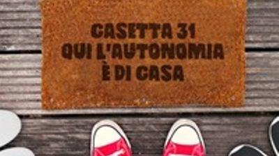 """""""CaSetta 31. Qui l'autonomia è di casa"""": da oggi parte la campagna di crowdfunding di Ylenia e Gli Amici SpecialiOnlus"""