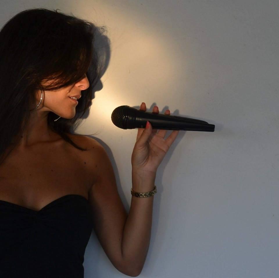 Michela Mignano, una vita tra palco einsegnamento