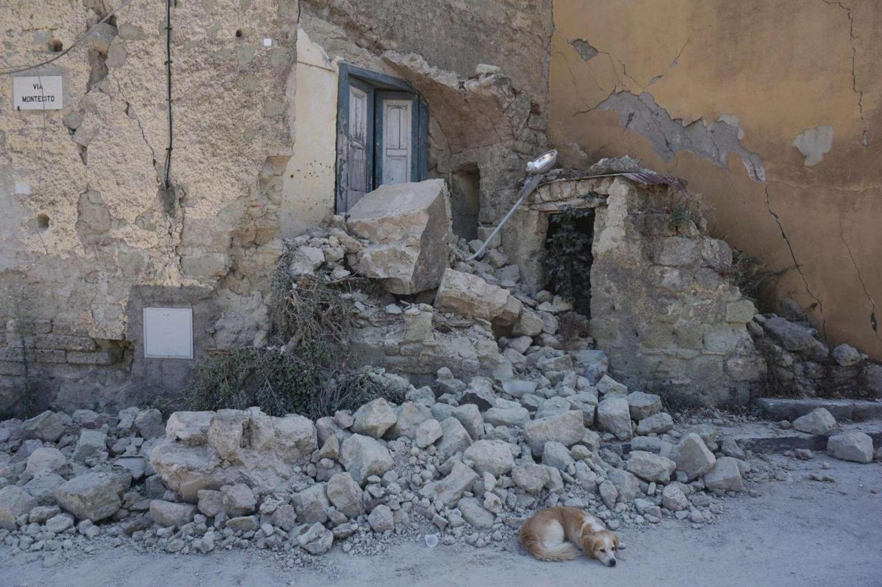 Oltre il sisma: dopo le città, ricostruire lecomunità