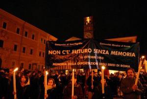 Comunità di Sant'Egidio: pellegrinaggio della memoria a Roma il 15 ottobre2017