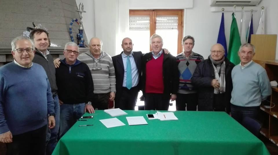 Congresso Acli Terra di Viterbo, eletto il Presidente AlbertoNegroni