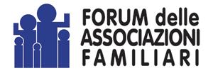 logo forum famiglie
