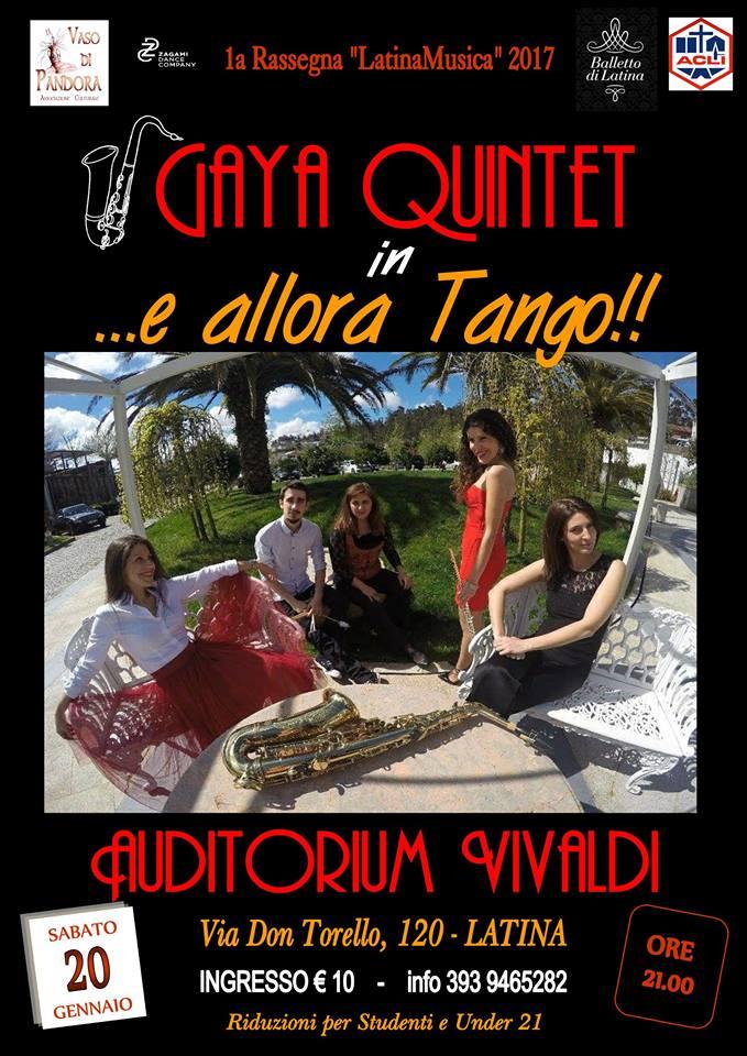 Gaya Quintet