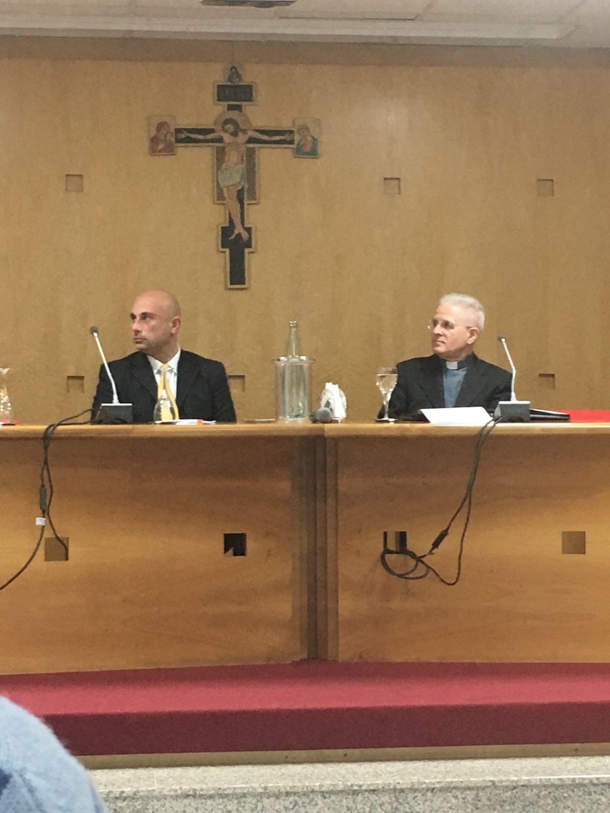 Associazioni in Curia: il terzo settore si facomunità