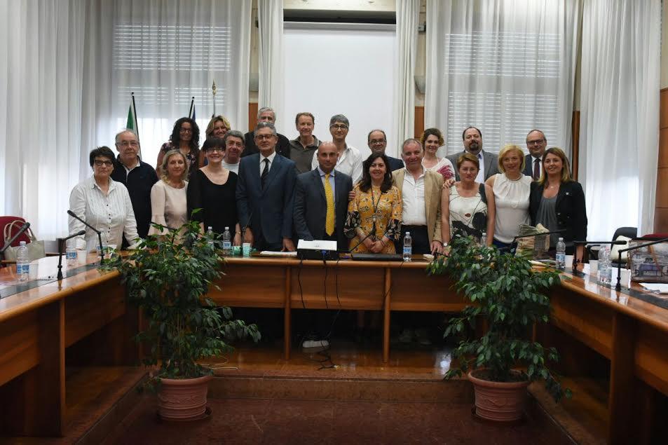 IV Incontro del Forum del Terzo Settore della provincia diLatina