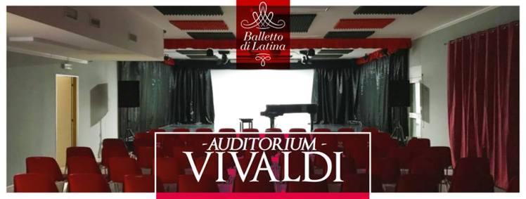 auditorium copertina