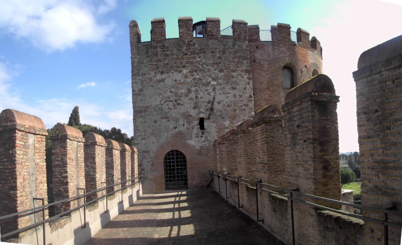 museo delle mura