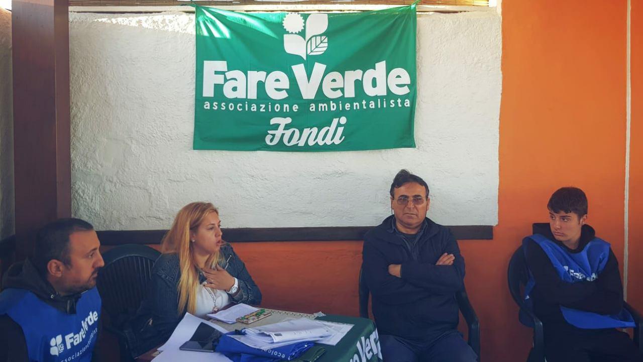 """""""Fare Verde"""" chiede un impegno comune per salvaguardare la vita degli animalimarini"""