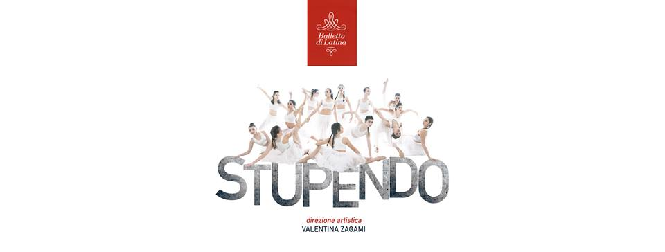 Vasco Rossi protagonista del saggio spettacolo del Balletto diLatina