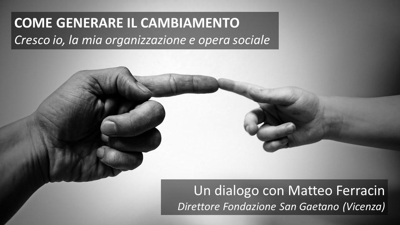 CDO: Incontro Opere Sociali 15 maggio ore17,45
