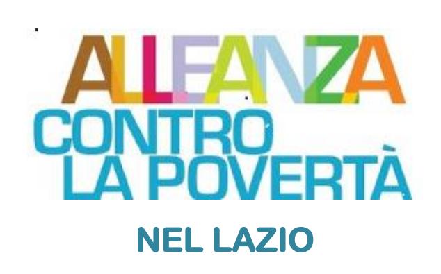 Portavoce dell'Alleanza contro la Povertà del Lazio, Roberto Cellini: Roma, promuovere la coesione sociale e non negare idiritti