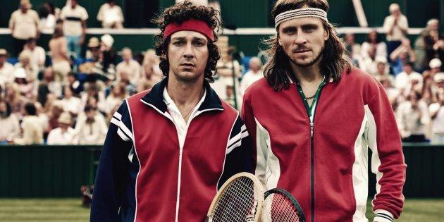 Borg- Mc Enroe finale Wimbledon 1980