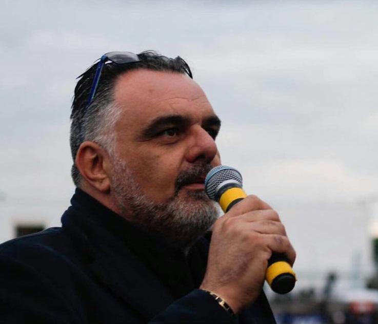 Luciano Iannotta Presidente Confartigianato