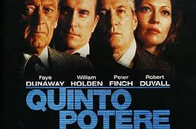 """Quinto Potere"""
