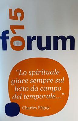 Forum 015: Per una politica delFare!