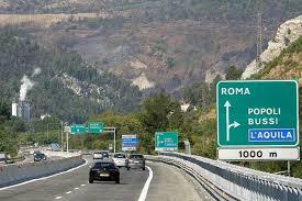 Strada dei Parchi incontra i sindaci di Abruzzo eLazio