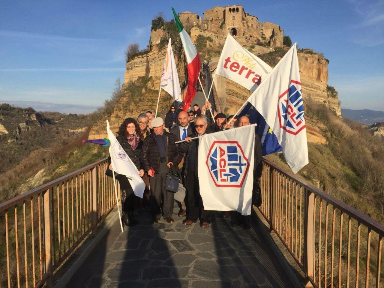 Le Acli di Latina all'Incontro Studi Regionale della FAP Acli delLazio