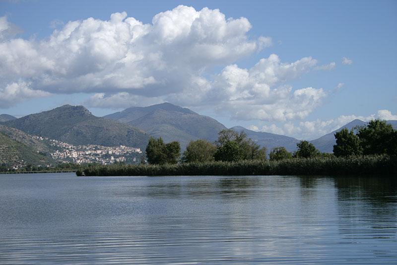 Ente Parco Ausoni: Camminando lungo le acque. Domenica 14 ottobre Giornata del Camminare 2018 – trekking al Lago diFondi