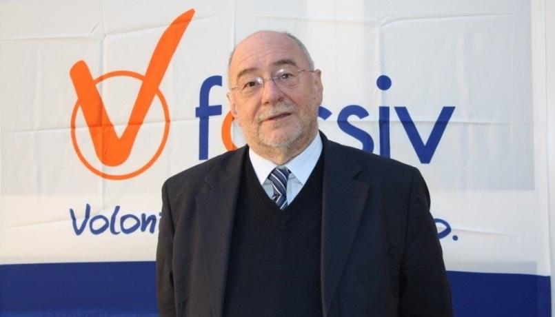 FOCSIV, Volontari nel Mondo: intervista al Presidente GianfrancoCattai