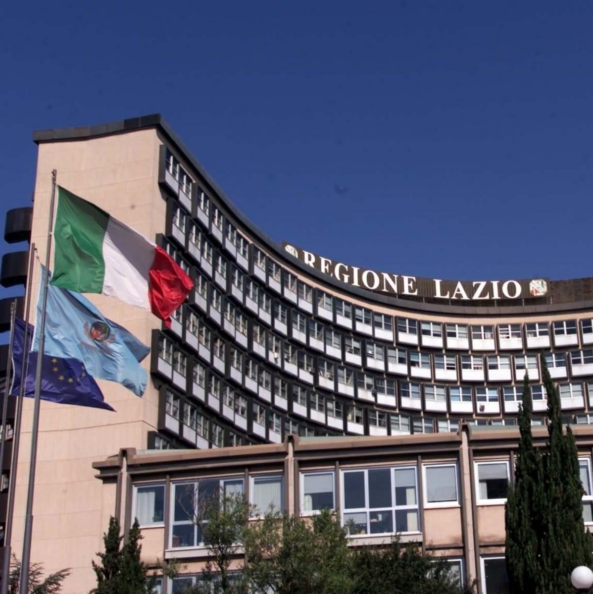 Terremoto Lazio, Regione Lazio: nuovo bando da 4,8mln