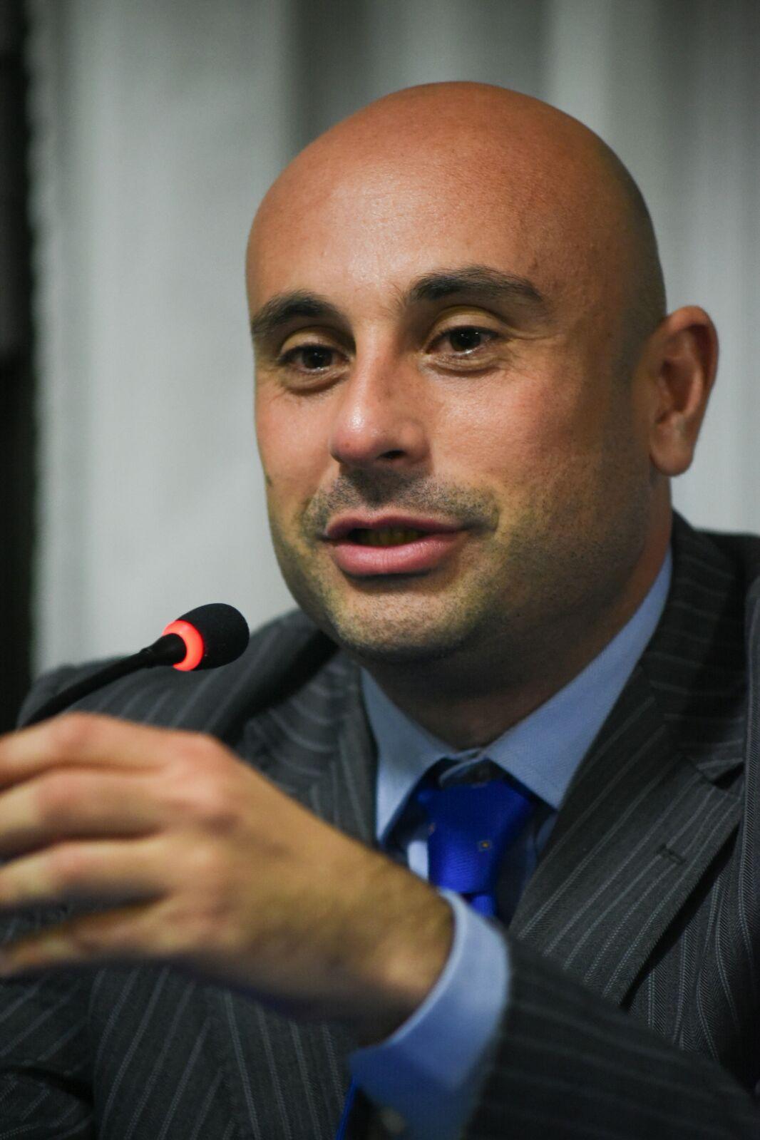 Forum 015: incontro pubblico 1 dicembre a Latina – intervista a Nicola Tavoletta, dirigente delle ACLI e Portavoce del Forum del Terzo Settore diLatina