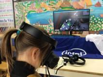 Bambini e Realtà Virtuale 2