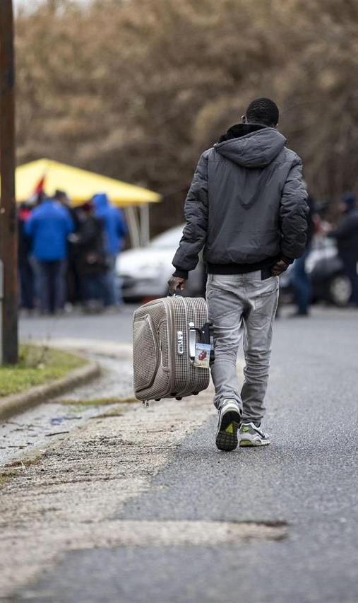 Cara Castelnuovo di Porto, Regione Lazio: task force in azione  Impegnata la Asl Roma5 e ilComune
