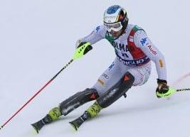 Lo Slalom Speciale