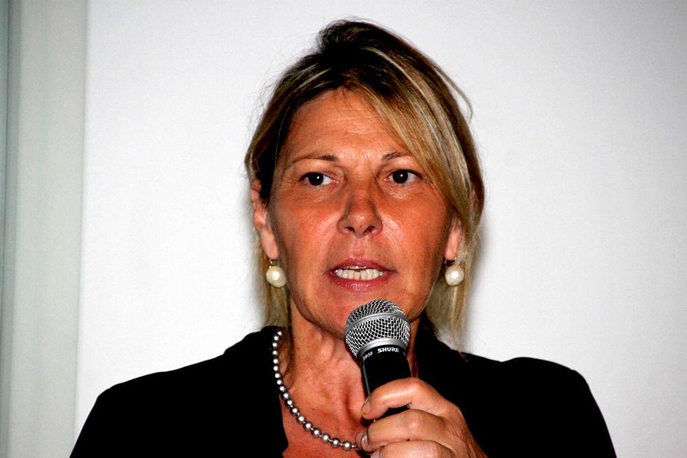 UCID (Unione Cristiana Imprenditori Dirigenti) Gruppo Lazio, Anna Maria D'Achille èVicepresidente