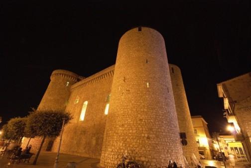 Castello di Fondi