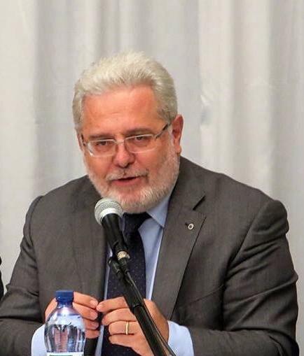 """""""Progetto Italia – Progetto Europa"""" , Lazio Sociale intervista ErnestoPreziosi"""