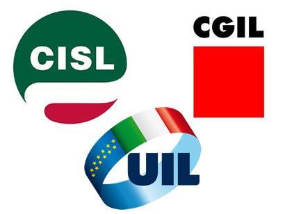 il 28 segreteria Cgil-Cisl-Uil su nuove azioni Dopo la manifestazione del 9 febbraio scorso(askanews)