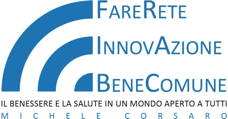 Logo FareRete
