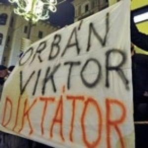 Ungheria: trionfo di Orban, per gli exit poll e' al 56% ++ Fidesz guadagna 4 punti percentuali rispetto al 2014
