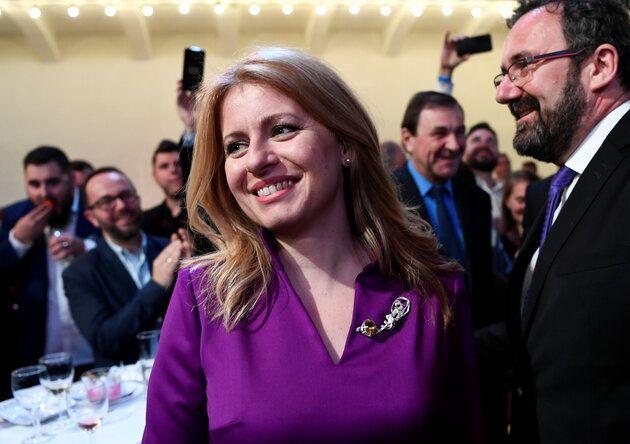 Europee: Slovacchia, vince partito europeista; estrema destraindietro