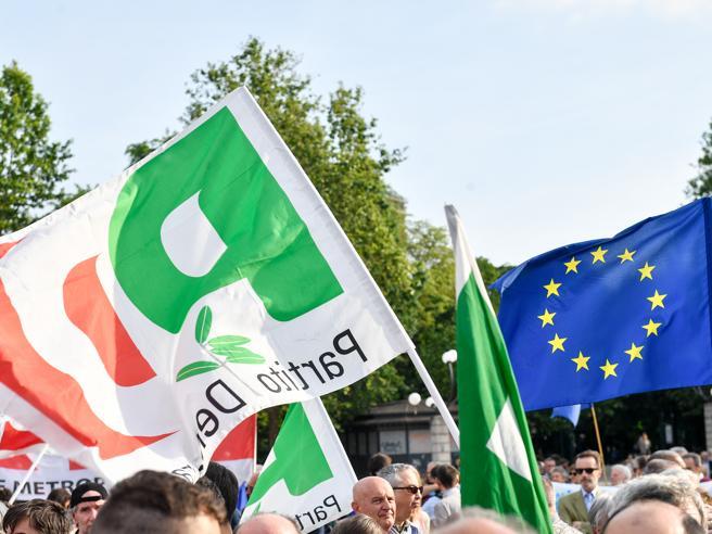 EUROPEE. A ROMA PD PRIMO CON 30,6%, LEGA AL 25,8 E TONFO M5S AL 17,6 FDI ALL'8,7% SUPERA FI (5,6%) NELCENTRODESTRA