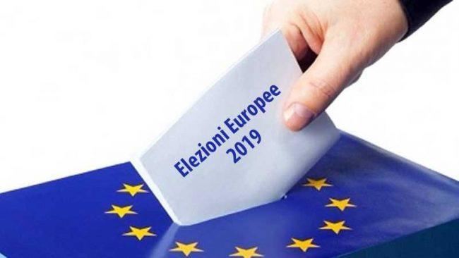 Europee:Roma,24% sezioni; Pd 30,4, Lega al 26%, M5s al18,2%