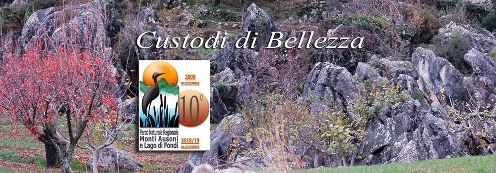 Rete Europea Natura 2000: il Parco Monti Ausoni ospita il seminario riservato alle aree naturaliprotette