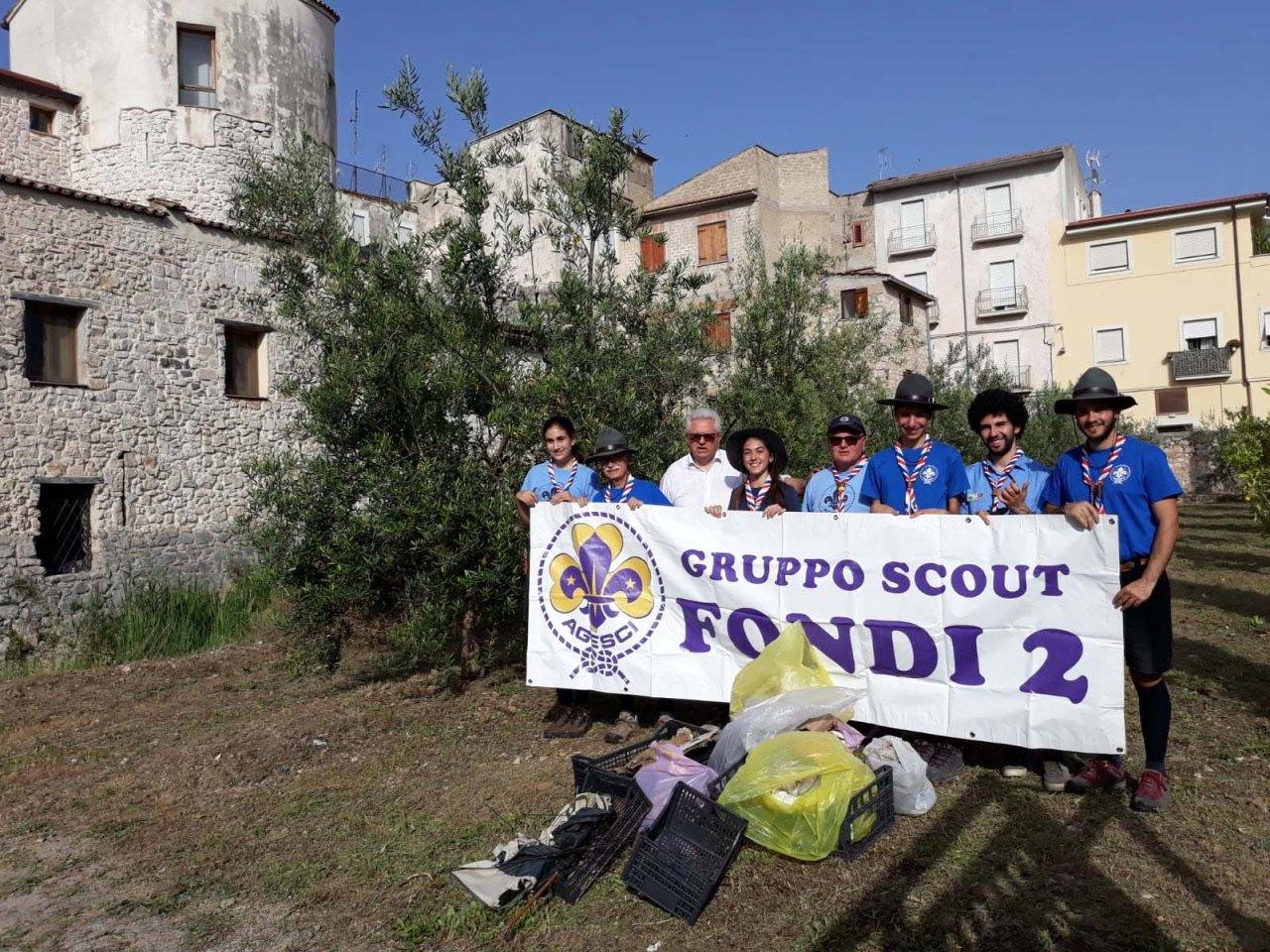 Cittadinanza attiva gruppo scout 2 01