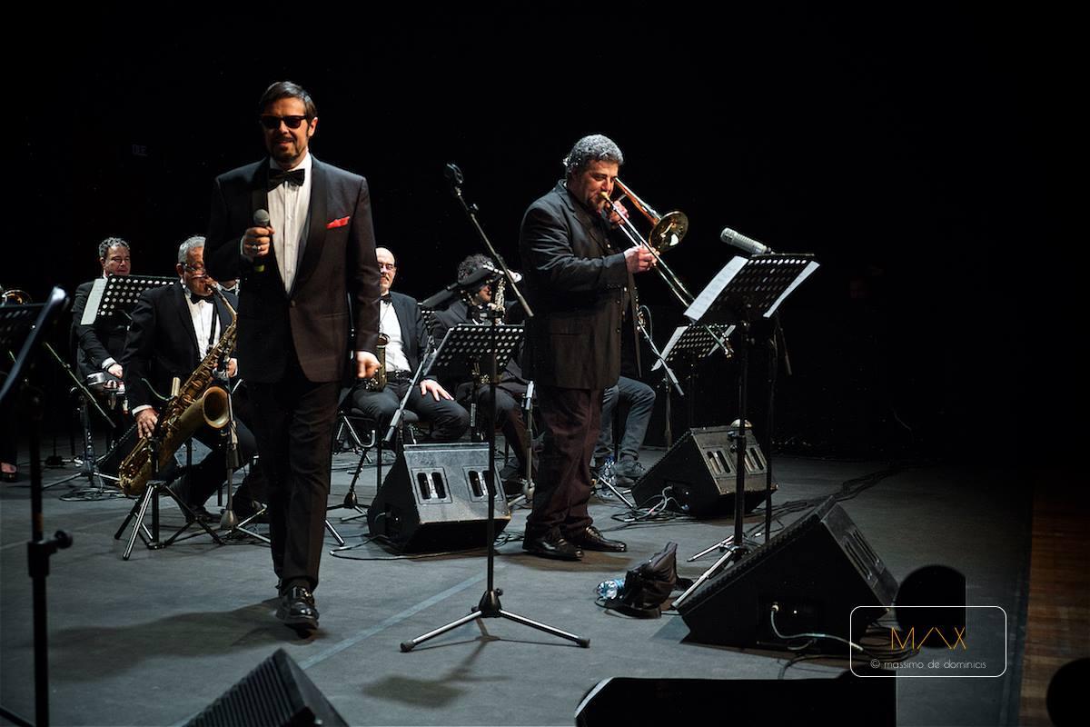 Greg e Massimo Pirone Big Fat Band (1)
