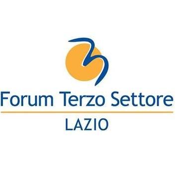Logo Forum Terzo Settore Lazio 2019