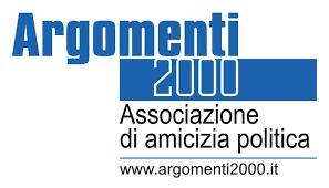 Argomenti 2000 verso la III edizione della Costituente delle Idee: Un Paese a misura di Diritti e diDoveri