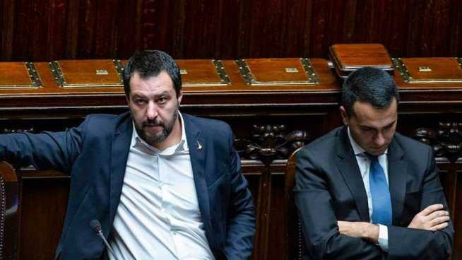 LEGA: UNICA ALTERNATIVA A GOVERNO E' IL VOTO, NO A RIMPASTI