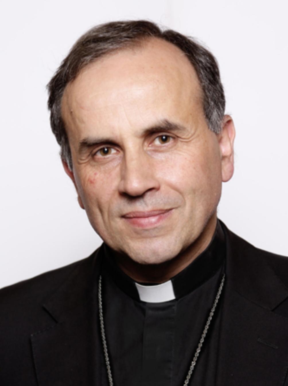 """Terremoto Centro italia, il vescovo Pompili: """"Dalla politica parole false e vuote a tre anni dalsisma"""""""