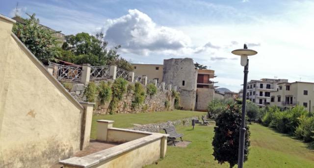 Il Parco di Villa Cantarano a Fondi LT riapre alla libera fruizione deicittadini