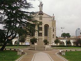 PRIVERNO/ Festa per i 200 anni del santuario della Madonna diMezzagosto