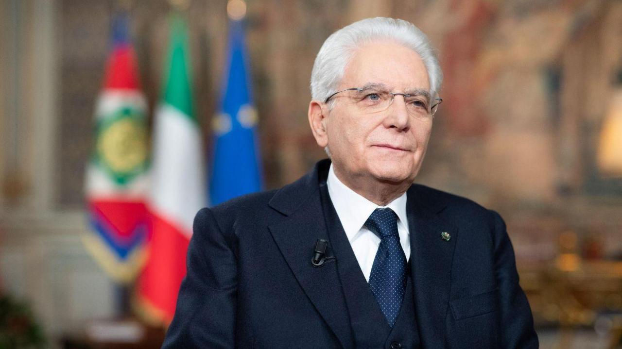 *La dichiarazione del Presidente Mattarella in occasione della Giornata Mondiale contro l'omofobia, la transfobia e la bifobia del 17 maggio2020*